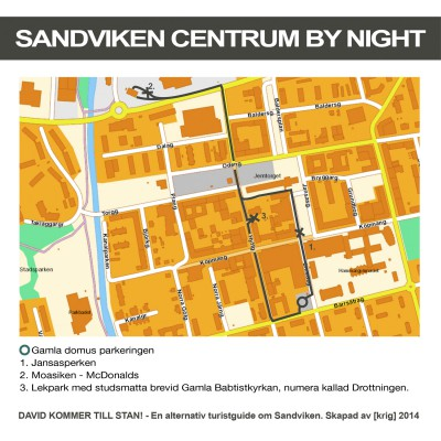 KARTA---Sandviken-by-Night